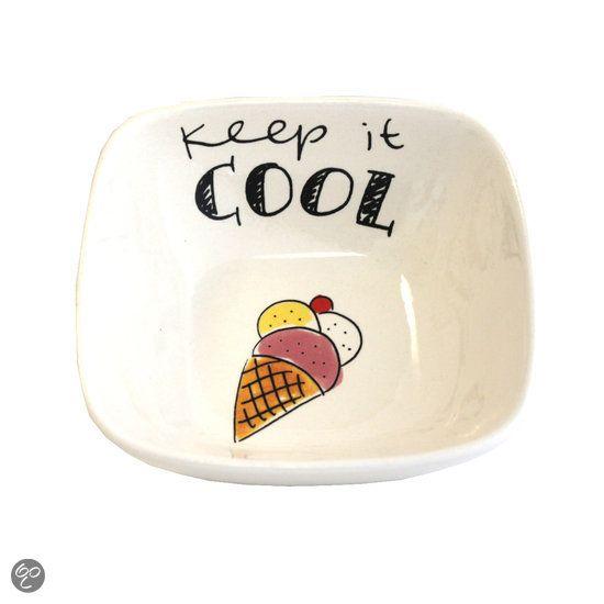 Blond Amsterdam - Kom vierkant - Keep it cool