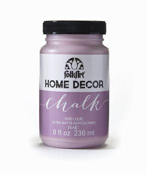 folkart home decor chalk 8 oz - Home Decor Chalk Paint