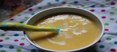 Ek gıdaya başlamış 6 Aylık bebekler için hem besleyici hem de lezzetti sebze çorbası tariflerini sizler için hazırladık.