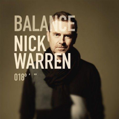 Balance 022: Nick Warren