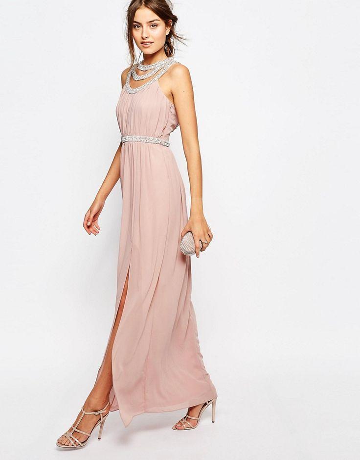 20 best Open Back Long Dresses