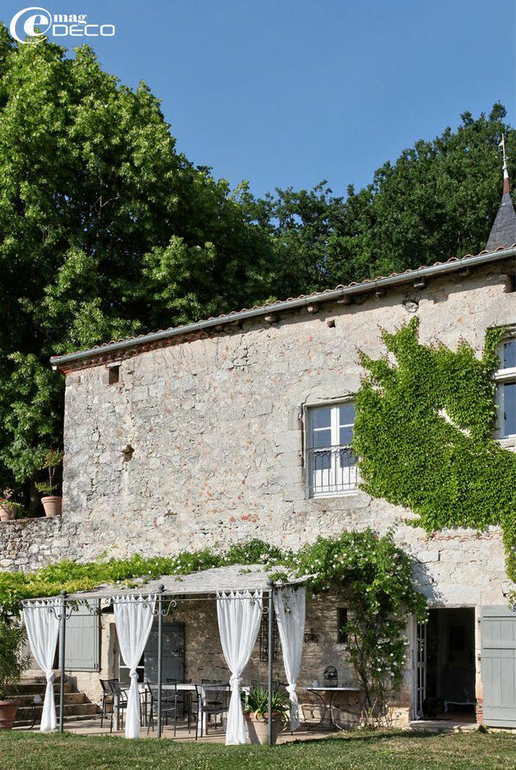 Le Relais de Roquefereau, Penne d'Agenais