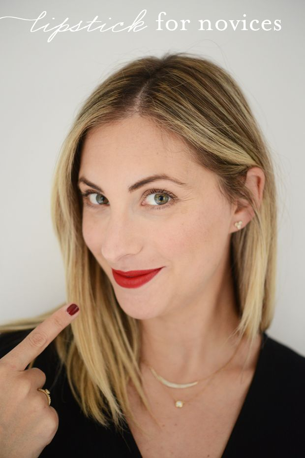 17 Best Ideas About Lipstick Tricks On Pinterest