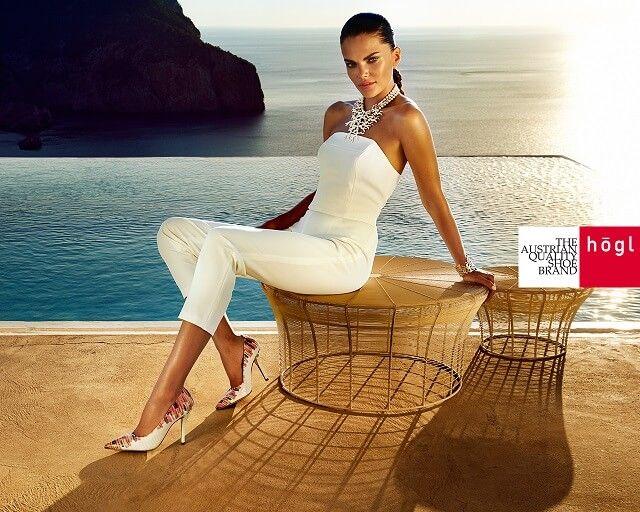 Kolekcja Hogl wiosna-lato 2015       Zobacz cały artykuł na naszej stronie: http://fashionmedia.pl/2015/03/04/kolekcja-hogl-wiosna-lato-2015/  Kategorie: #Akcesoria, #Buty Tagi: #Baleriny, #Hogl, #KolekcjaWiosnaLato2015, #Sandały, #SportowySzyk, #Szpilki, #Wygoda