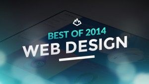 Best Web Design of 2014