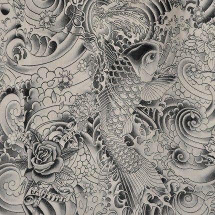 1000 id es sur le th me motifs chinois sur pinterest motif rouge design ja - Papier peint style japonais ...