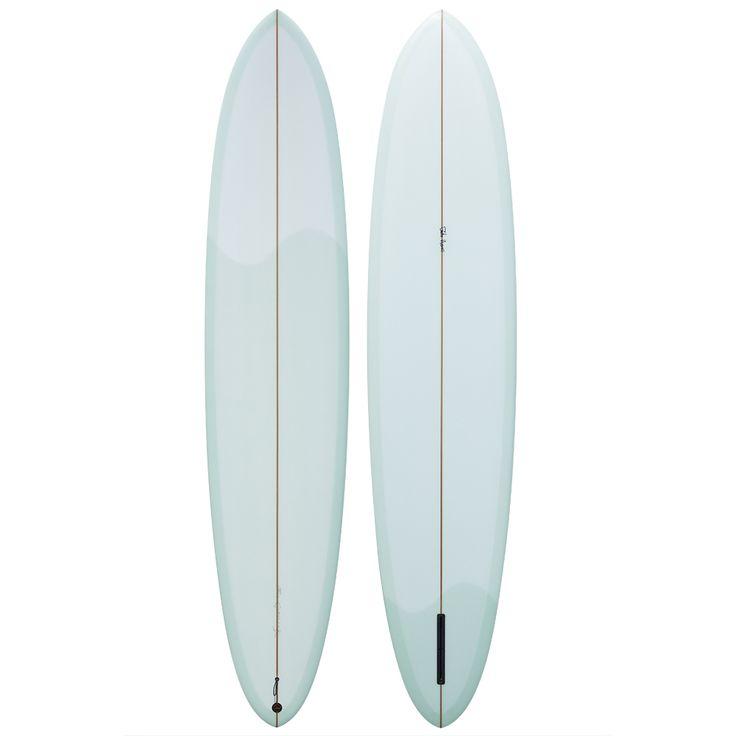 "Gato Heroi 8'11"" Surfar Surfboard"