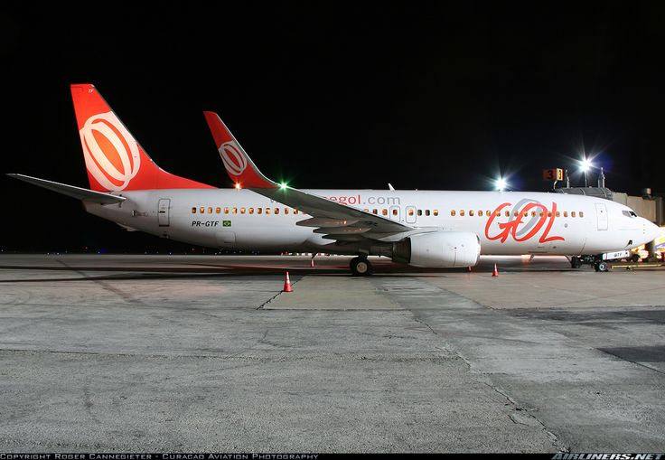 Boeing 737-8EH - Gol Transportes Aereos | Aviation Photo #1867503 | Airliners.net