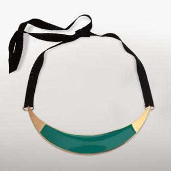 Emerald Arc - BRANDY PHAM