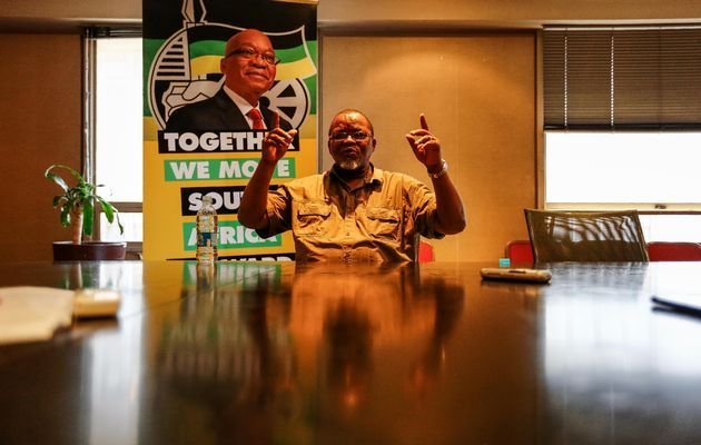 African National Congress (ANC) secretary-General Gwede Mantashe says the failure to act firmly on allegations of mismanagement and corruption cost the party control of municipalities' especially in Gauteng where it lost Tshwane and Johannesburg to the Democratic Alliance (DA).