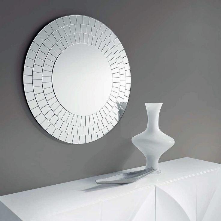 Espejo circular (294 – DE8) - Muebles CASANOVA