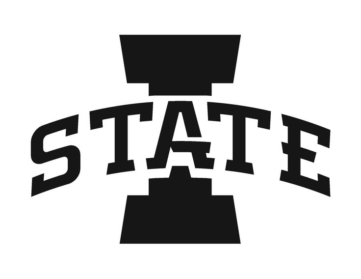 This Stencil Is A Must Have For Every Cyclone Fan This Halloween Make Sure That People Know Who You Root For Wh Pumpkin Stencil Iowa State Iowa State Cyclones