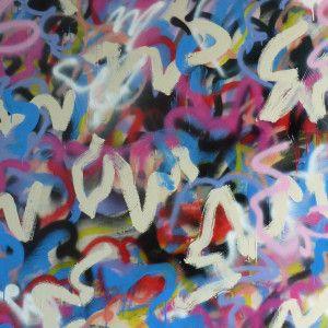 """Tropical Wings"" by Matt Dowman"