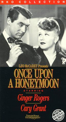 once upon a honeymoon