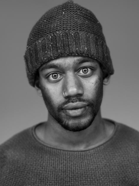 Jordan Parker (22) - Surinaams