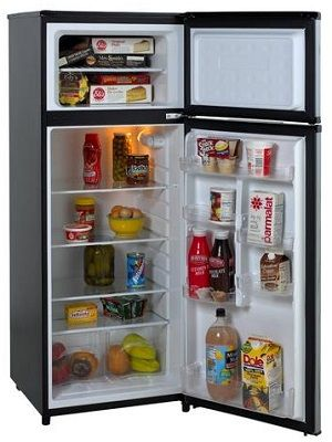 Refrigerators: ...  Apartment Refrigerator Sears
