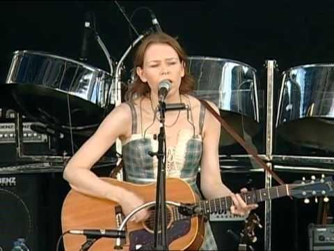 Gillian Welch & David Rawlings - Full Concert - 08/03/08 - Newport Folk ...