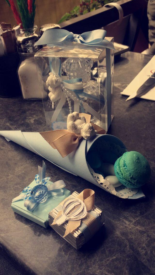 Welcome baby gifts -hoşgeldin bebek hediyeleri- hastane odası- yei doğan- mevlüt- sünnet- baby boy/ erkek bebek- süsleme- hediye fikirleri-doğum günü-şeker-kolonya- sweet