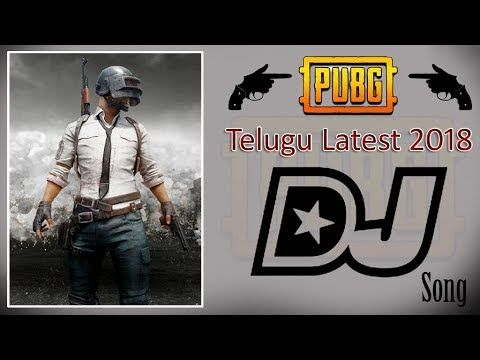 JAI PUBG TEENMAAR TELUGU LATEST DJ SONG 2018 REMIX BY DJ HARISH