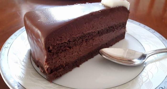 Σοκολατίνα τούρτα εξαιρετική !!!! -idiva.gr