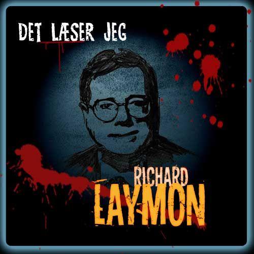 Nu starter jeg et lille hjørne af Mxrket, hvor jeg fortæller om de forfattere, jeg har læst meget, og de, som har påvirket min måde at skrive på.  Jeg starter med Richard Laymon, som danske horror-læsere aldrig rigtig har fået øje på. Og det er en skam.  http://www.mxrket.dk/DLJ-Laymon.html