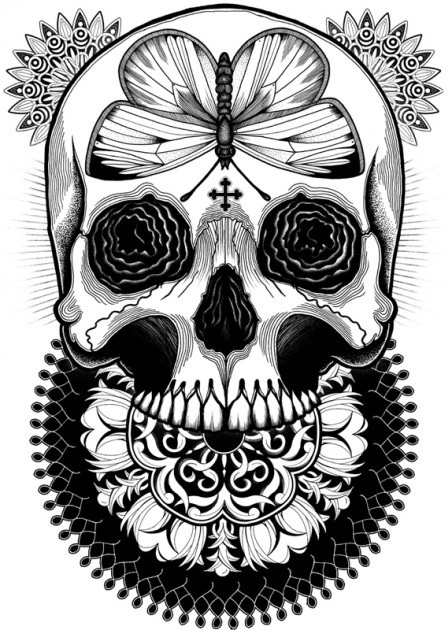 THIS would make a nice tatttoo!!