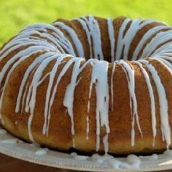 Banana Pudding Cake: Bundt Cakes, Cakes Recipes, Banana Cakes, Yellow Cakes Mixed, Banana Pudding Cake, Cake Recipes, Bananas Cakes, Bananas Puddings Cakes, Yellow Cake Mixes
