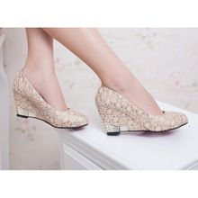 1000  images about Shoes on Pinterest   Kitten heel shoes Flat