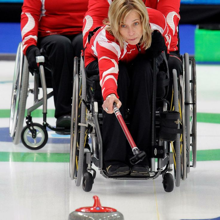 IPC reveals Sochi 2014 Ones to Watch athletes | Canadian Paralympic Committee #WHATSTHERE #WeAreWinter