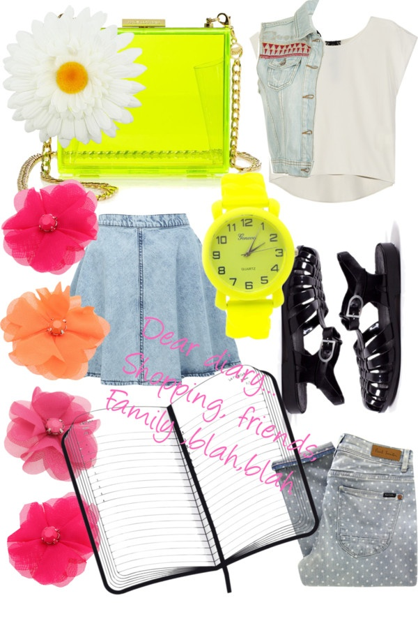 """""""Untitled #13"""" by allylouey on Polyvore"""