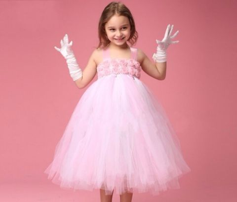 Pink Fantasy Tutu Dress is designed to be worn strappy with rossette attention around the top. This pretty tutu dress is ideal for all special ocassions including weddings, birthdays, flower picturs etc. Tulle fabric skirt thts in meters to give a perfect fluff. Shop now : http://www.foreverkidz.in/Girls-Party-Wear/Pink-Fantasy-Tutu-Dress-id-593365.html