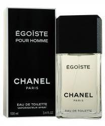 Chanel Egoiste Perfume By Chanel For Men
