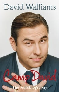Camp David by David Walliams