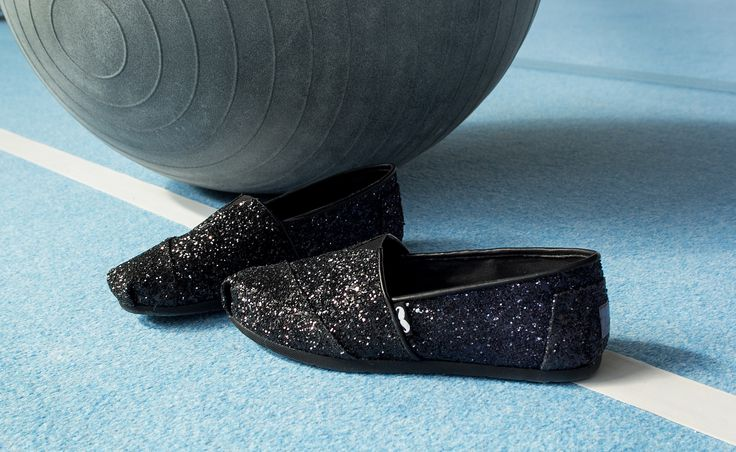Autumn Winter 2015 New Collection BELLA BLACK Canvas #keepfred #fred #shoes #outfit #style #fashion #new #collection #colors #women #casual #canvas #look #autumn #glitter #black