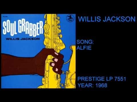 WILLIS JACKSON - SOUL GRABBER - FULL ALBUM 1968 - SOUL JAZZ - YouTube