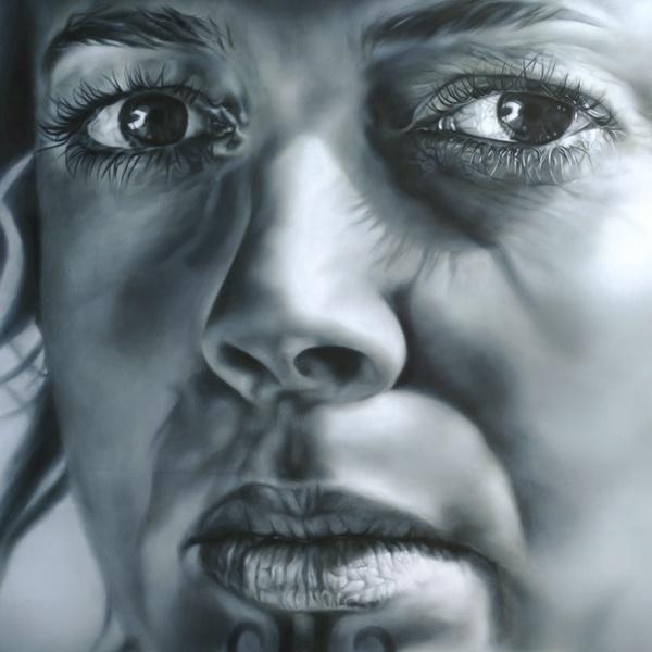 Exhibitions   Sofia Minson Oil Painting   New Zealand Artwork