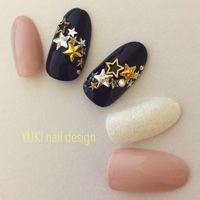 YUKI.nail.designさんも使ってるネイルブック。毎日最旬新着ネイル続々♪流行のデザインが丸わかり!