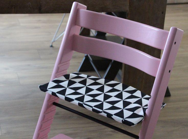 Tripp Trapp Kussen : Jace did it het tripp trapp kussen uitgelegd wood t