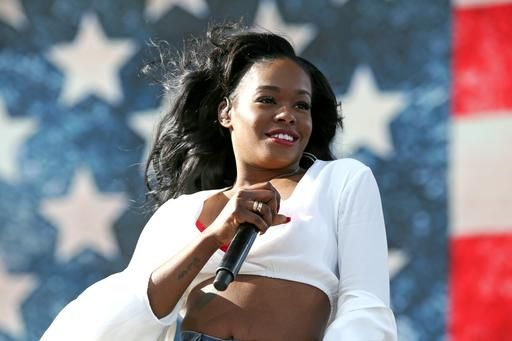 Azealia Banks picks fight with Rihanna over Trump order - 14 News WFIE Evansville