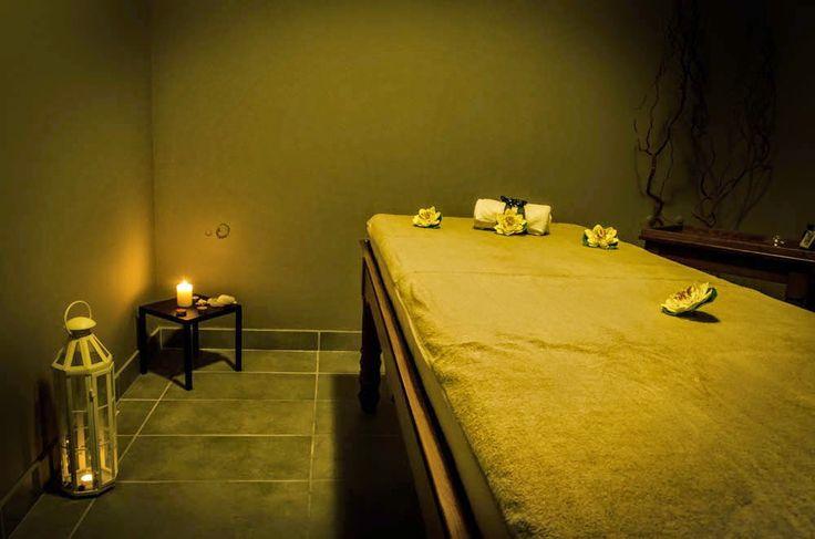 Massage Bed - Spa
