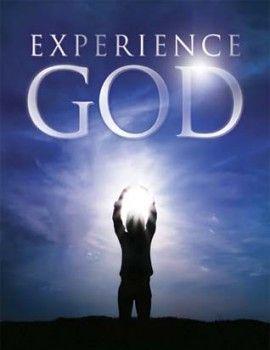 Ebook Expierience God