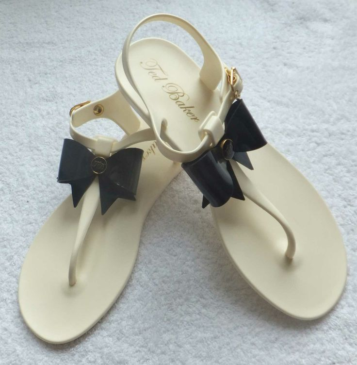 17 Best Ideas About Bow Sandals On Pinterest Kate Spade