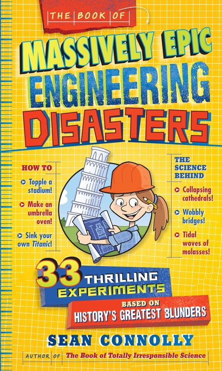 Massively Epic Engineering Disasters