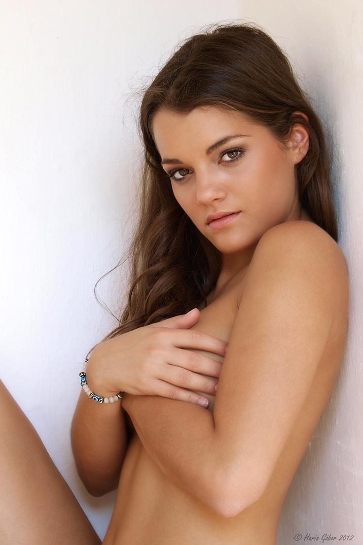 Modell: Melinda Jano, Photo: Gabor Haris, Makeup: Agnes Hlatky
