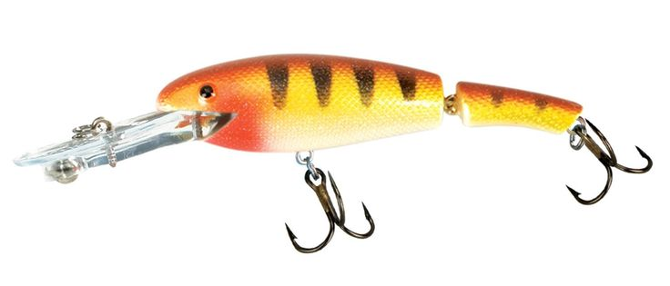 Cotton Cordell Jointed Wally Diver Lures ** Continue to the product at the image link.
