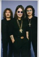 Black Sabbath Album Finished; Tour Coming