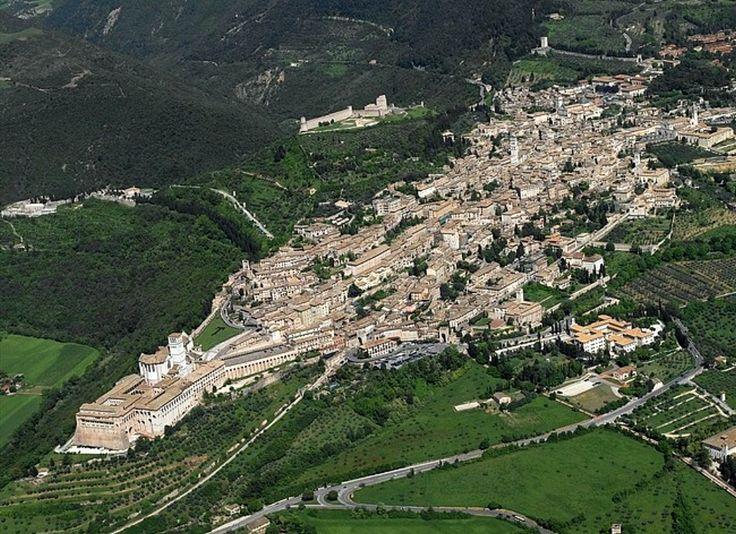 Assisi, il Consiglio Comunale Approva il Nuovo Piano Regolatore Generale