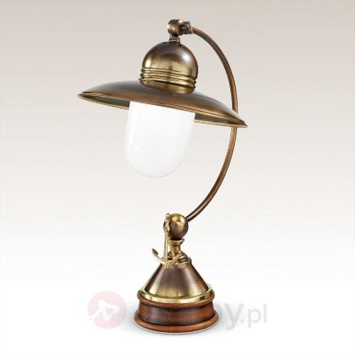 Gustowna lampa stołowa Laguna 2008088