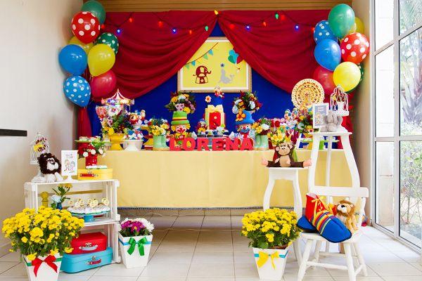 Festa infantil: Patati Patatá
