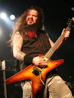RIP Dimebag Darrell.  Metal has yet to fill the spot you left.